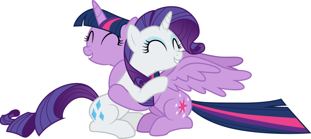 rarity_and_twilight_sparkle_hugging_by_cloudyglow_dbnp4jr-fullview.png.d958e8c5c418eaf03302d93ae828d93f.png