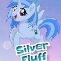 Silver Fluff