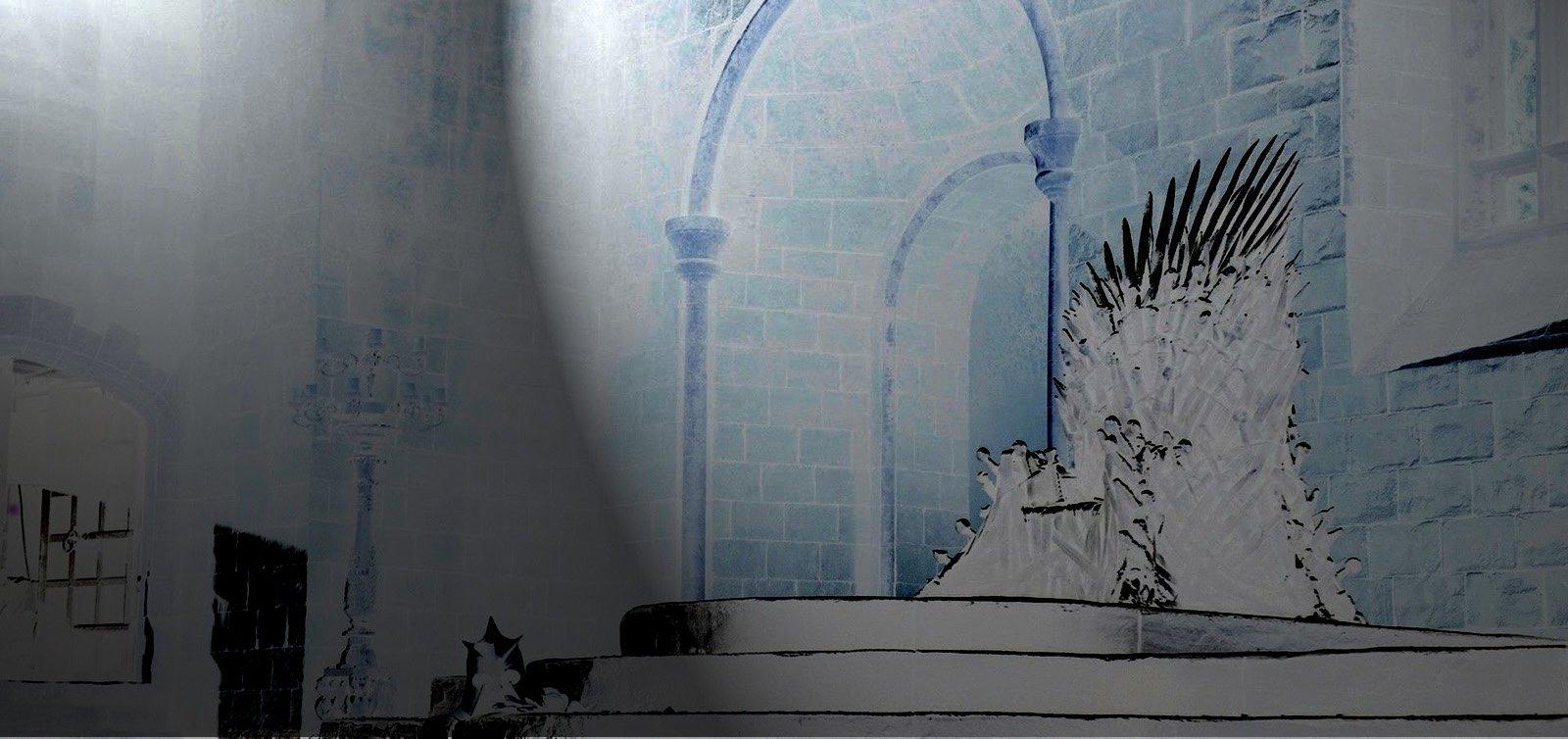 The Twilight Throne