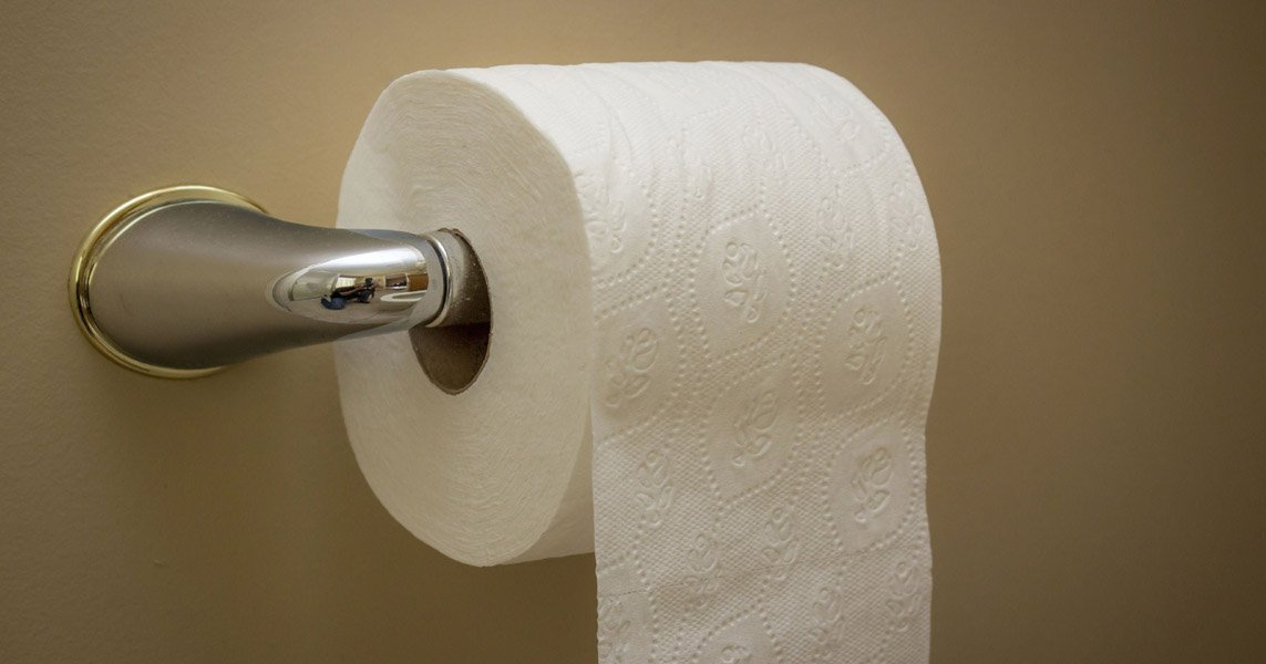 Episode 36 - Tearing Toilet Paper