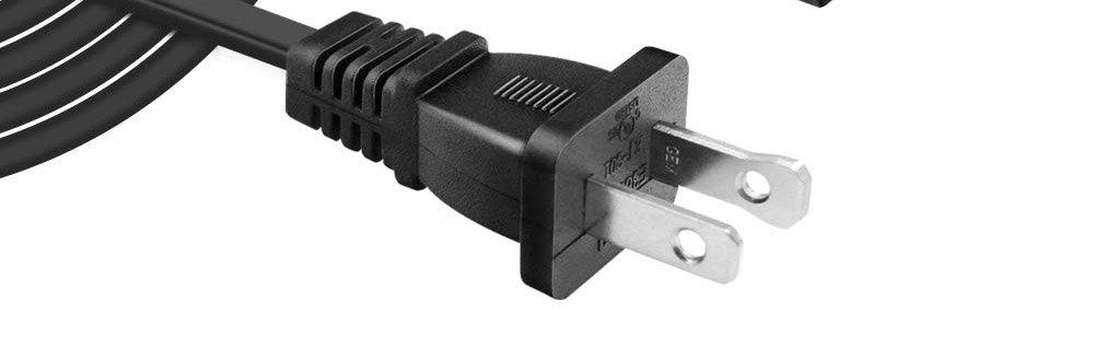 Episode 43 - Asymmetrical AC Plugs