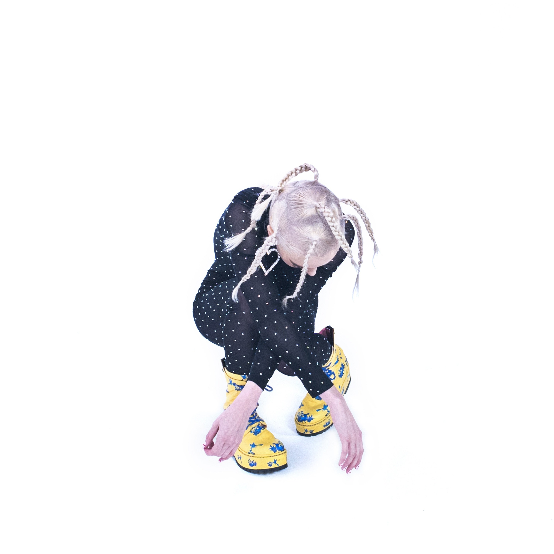 Poppy's latest EP, 'Choke', sees more bending of the pop music genre