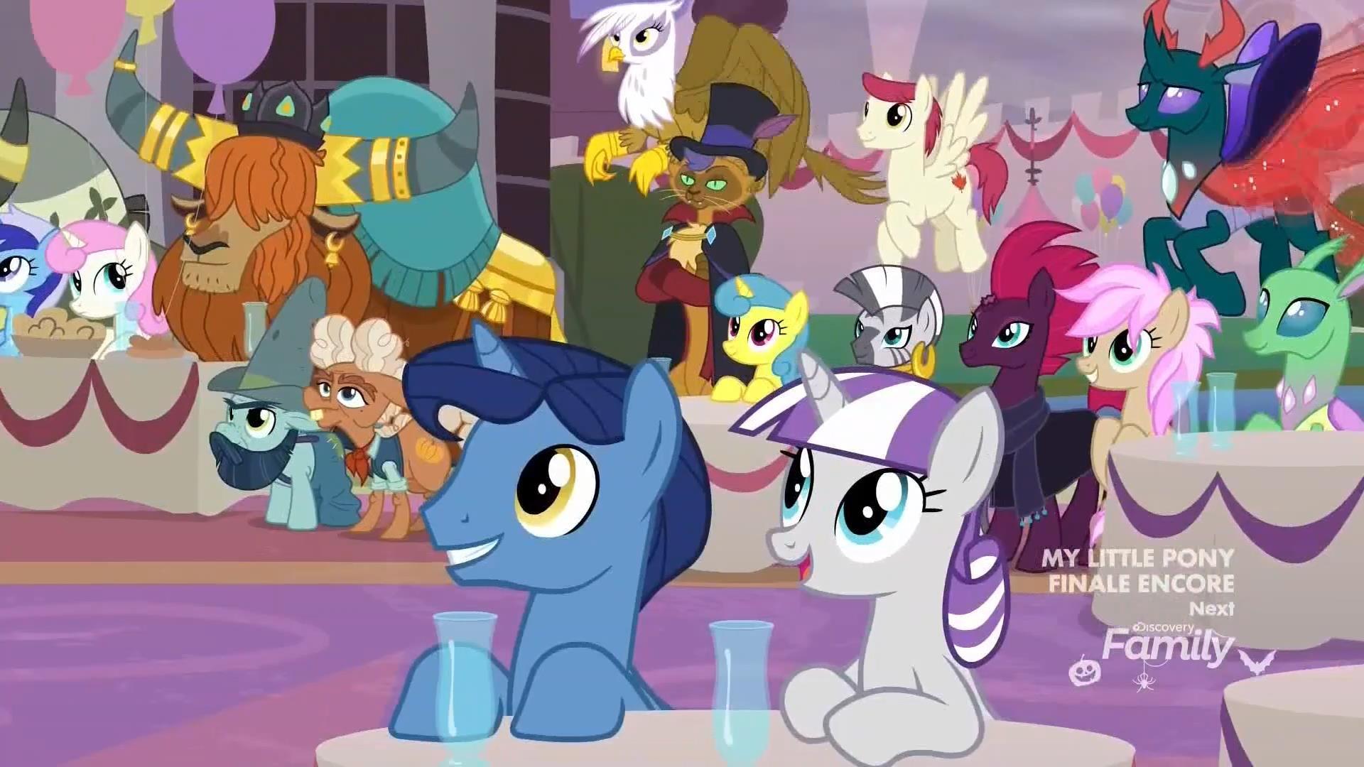 my little pony last episode