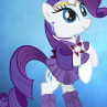 Madame Rarity