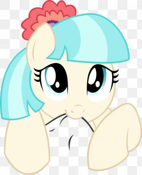 Coco Pommel adorable.jpg