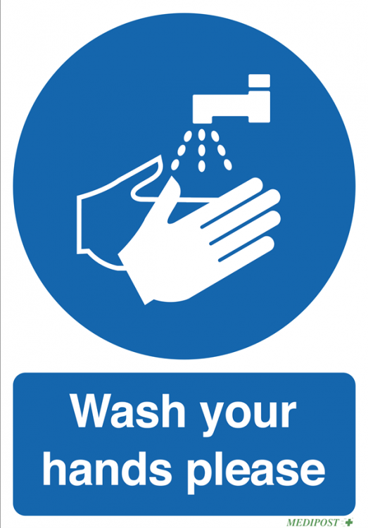 Wash YouR Hands Sign.png