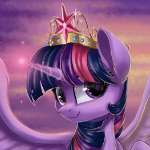 Twilight Sparkle ✨