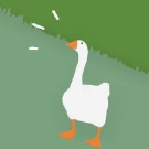 Untitled Goose Q