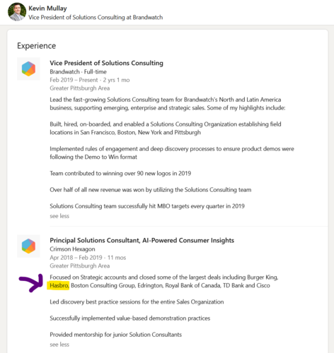 kevin-mullay-brandwatch-executive-linkedin-profile-hasbro-client.png