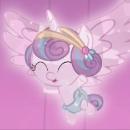 Dany pony