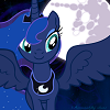 x Mare In The Moon