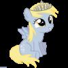 Queen DerpyGirl