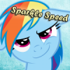 Sparkle Speed