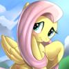 ~Fluttershy~