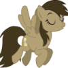 *Timelord Mare