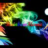 RainbowFlame