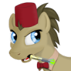 11th Doctor Whooves