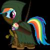 Archer Dash