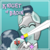 Knight of Bacon