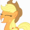 OneFineApplejack