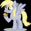Derpy Muffins