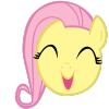 Moonyshy