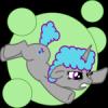 Speckledtail