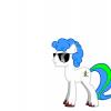 PyroMotional-Pony