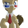 Doctor whooves.