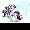 Rarity The Unicorn