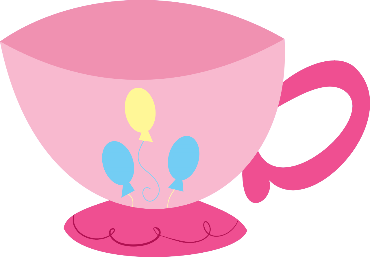 Pinkie Cup